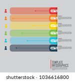 circles and other elements for...   Shutterstock .eps vector #1036616800