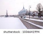 st. petersburg  russia  ...   Shutterstock . vector #1036641994