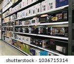 penang  malaysia   feb 2  2018  ...   Shutterstock . vector #1036715314