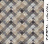 seamless geometric pattern.... | Shutterstock .eps vector #1036720519