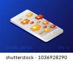 modern vector illustration... | Shutterstock .eps vector #1036928290