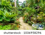 Hunte S Botanical Garden On The ...