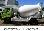 jakarta  indonesia   march 2 ...   Shutterstock . vector #1036969753