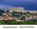 "elis  or ""ilia""   peloponnese ... | Shutterstock . vector #1037070433"