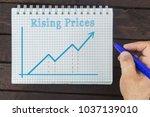 business  finance  investment ... | Shutterstock . vector #1037139010