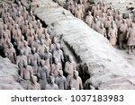 Xi\'an Xian Terracotta Army...