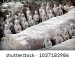 Xi'an Xian Terracotta Army...