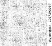 grunge black and white.... | Shutterstock . vector #1037290084