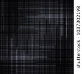 line stripe creative art plaid... | Shutterstock .eps vector #1037302198