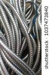 line pipe  conduit | Shutterstock . vector #1037473840