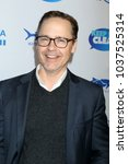 los angeles   mar 1   chad lowe ... | Shutterstock . vector #1037525314