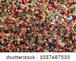 sparkle  shimmer and shine with ...   Shutterstock . vector #1037687533