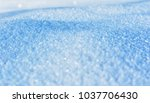 white winter background. simply ... | Shutterstock . vector #1037706430