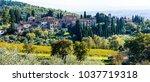 traditional rural landscapes...   Shutterstock . vector #1037719318