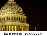 Stock photo united states capitol building washington dc usa 1037723149