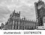 london  united kingdom ... | Shutterstock . vector #1037890378