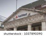 coventry  england  uk   3rd... | Shutterstock . vector #1037890390