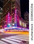 new york  usa   september 22...   Shutterstock . vector #1038002206