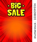 sale banner background. price... | Shutterstock .eps vector #1038059554