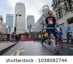 4 march 2018   london  england. ...   Shutterstock . vector #1038082744