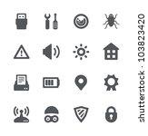 Security Device Simple...