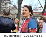 Sofia  Bulgaria  March 3d 2018...