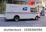 manhattan  new york city usa  ...   Shutterstock . vector #1038386986