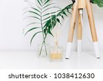room air refreshers and...   Shutterstock . vector #1038412630