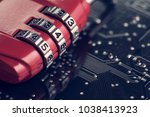 Code Numbers On Combination Pad ...