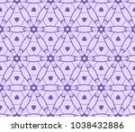 abstract repeat backdrop....   Shutterstock .eps vector #1038432886