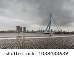 city landscape   view on...   Shutterstock . vector #1038433639