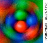 vintage square  great design... | Shutterstock .eps vector #1038475540