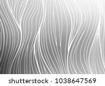 light silver  gray vector...   Shutterstock .eps vector #1038647569