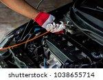 regular car care makes car use. ...   Shutterstock . vector #1038655714