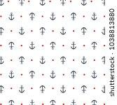 anchor background vector...   Shutterstock .eps vector #1038813880