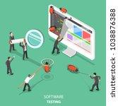 Software Testing Flat Isometri...