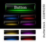 set of buttons for web. vector... | Shutterstock .eps vector #103890350
