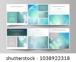 the abstract minimalistic... | Shutterstock .eps vector #1038922318