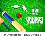 vector illustration of sports... | Shutterstock .eps vector #1038994666