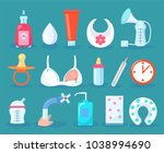 children care collection items  ...