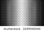 metal plate texture backgroung   Shutterstock . vector #1039040440