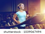sport  fitness  lifestyle ...   Shutterstock . vector #1039067494