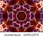 abstract shining background | Shutterstock . vector #103912373
