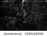 abstract background. monochrome ... | Shutterstock . vector #1039163440