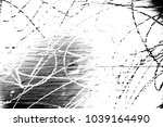 abstract background. monochrome ... | Shutterstock . vector #1039164490