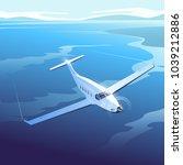 perfect vector illustration on... | Shutterstock .eps vector #1039212886