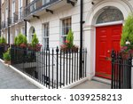 london  united kingdom  ... | Shutterstock . vector #1039258213