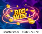 biw win gold design prize for... | Shutterstock .eps vector #1039272370