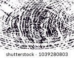 distressed background in black... | Shutterstock .eps vector #1039280803