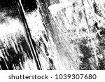 abstract background. monochrome ... | Shutterstock . vector #1039307680